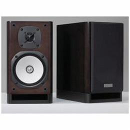 便利雑貨 【ハイレゾ音源対応】 ブックシェルフ型スピーカー (ペア) D-NFR9TX-D