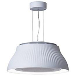 生活関連グッズ LED照明付き換気扇 「クーキレイ」 ホワイト C-PT511-W