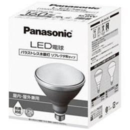 流行 生活 雑貨 LED電球 (バラストレス水銀灯リフレクタ形・ビーム光束1260lm/昼白色相当・口金E26) LDR-17NHW