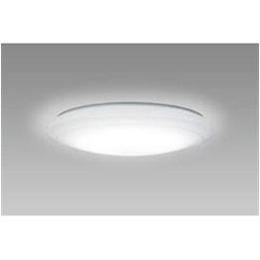 便利雑貨 NEC LEDシーリングライト(~8畳) 調光・調色 HLDCB08100SG シーリングライト・天井直付灯 天井照明 関連天井照明 照明器具 家電
