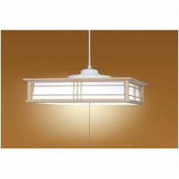 ライト・照明器具 インテリア・寝具・収納 関連 LED和風ペンダントライト(~8畳) 昼光色 HCDB0850 その他の照明器具 照明器具 家電