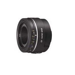 便利雑貨 交換用レンズ SAL50F18 SALDT50/1.8