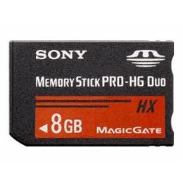 電化製品関連 ソニー MS PRO DUO 8GB MSHX8B