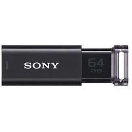 便利雑貨 USBフラッシュ USM64GUB