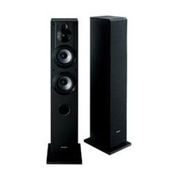 便利雑貨 ハイレゾ音源対応 3ウェイ トールボーイスピーカー(1本) SS-CS3