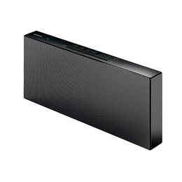 便利雑貨 マルチコネクトコンポ(ブラック) CMT-X5CD BC