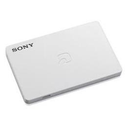 便利雑貨 非接触ICカードリーダー/ ライター PaSoRi(パソリ) iPhone/ iPad対応 RC-S390