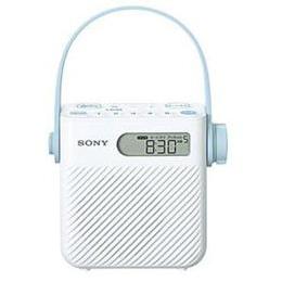 便利雑貨 シャワーラジオ ICF-S80