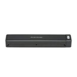 【単四電池 4本】付きオフィス用品関連 A4モバイルスキャナ ScanSnap iX100(ブラック・2年保証モデル) FI-IX100A-P 流行 生活 雑貨 A4モバイルスキャナ ScanSnap iX100(ブラック・2年保証モデル) FI-IX100A-P