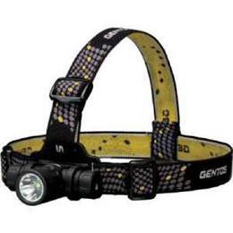 便利雑貨 LEDライト「ジェントス ティー・レックス」 TX-540XM