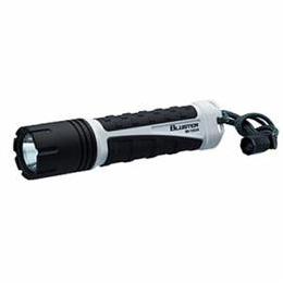 便利雑貨 充電式LED懐中電灯 ブラスターシリーズ BR-1000R
