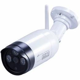 セキュリティカメラセット 「ドコでもeyeSecurity」 NASC05RM人気 お得な送料無料 おすすめ 流行 生活 雑貨