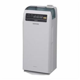 加湿空気清浄器 木造和室:(6畳)/プレハブ洋室:(10畳) RHF-401