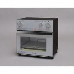 トレンド 雑貨 おしゃれ ノンフライ熱風オーブン FVX-D3B-B