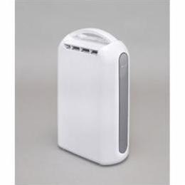 便利雑貨 アイリスオーヤマ 衣類乾燥除湿機 シルバー KIJD-H20-S 除湿機 季節・空調家電 関連除湿機 季節家電 家電
