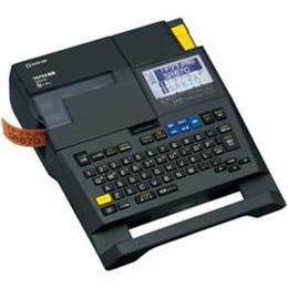 便利雑貨 キングジム SR670 ラベルライター 「テプラPRO」 ラベルライター オフィス機器 関連その他ラベル オフィス用品 パソコン