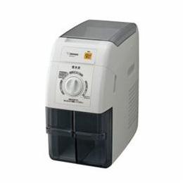 流行 生活 雑貨 家庭用精米機(10合用) 「つきたて風味」 ホワイト BR-WA10-WA