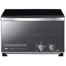 オーブントースター 1200W TS-D048B