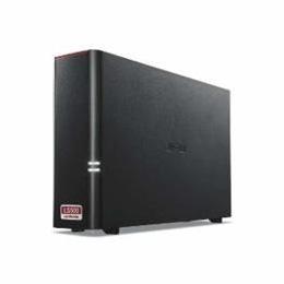 便利雑貨 リンクステーション ネットワーク対応HDD 2TB LS510D0201G