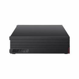 便利雑貨 USB3.1(Gen1)/USB3.0用 外付けHDD 4TB ブラック HD-LDS4.0U3-BA