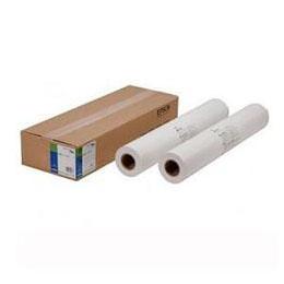 便利雑貨 MAXART用 普通紙ロール<厚手> 24インチ 2本 EPPP9024