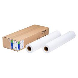便利雑貨 MAXART用 普通紙ロール<厚手> 2本 EPPP90A0