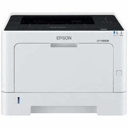 オフィス用品関連 A4モノクロページプリンター ネットワーク標準対応モデル LP-S180DN