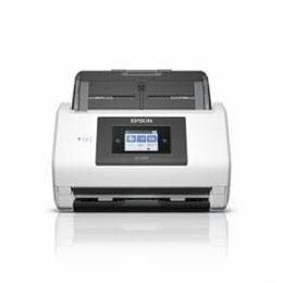 便利雑貨 A4シートフィードスキャナー DS-780N