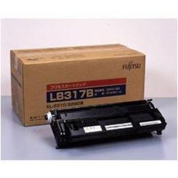 便利雑貨 FUJITSU プロセスカートリッジ LB317B 854120
