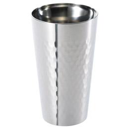 便利雑貨 食楽工房 チタン2重カップ240ml M80801016