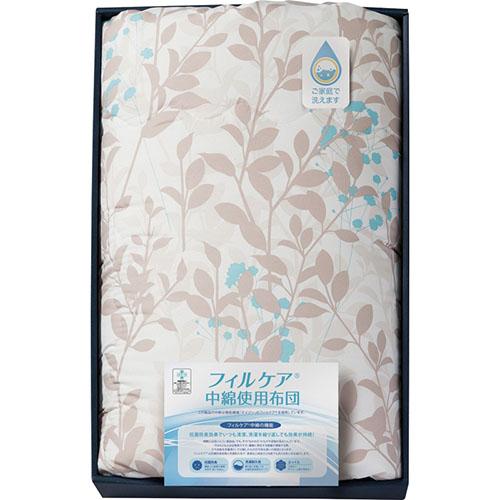 フィルケア肌掛布団(抗菌防臭加工) L4060029人気 お得な送料無料 おすすめ 流行 生活 雑貨