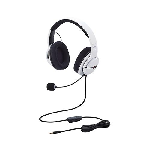 ゲーミングヘッドセット ARMA オーバーヘッド ホワイト HS ARMA100WHおすすめ 送料無料 誕生日 便利雑貨 日用品uTFK1J3cl