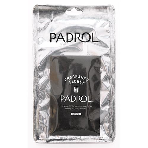 6個セット PADROL Fragrancesachet PAB0401X6お得 な全国一律 送料無料 日用品 便利 ユニーク