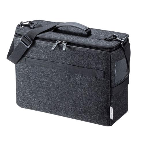 流行 生活 雑貨 テレワークBOXバッグ BAG-TW1BK-BG