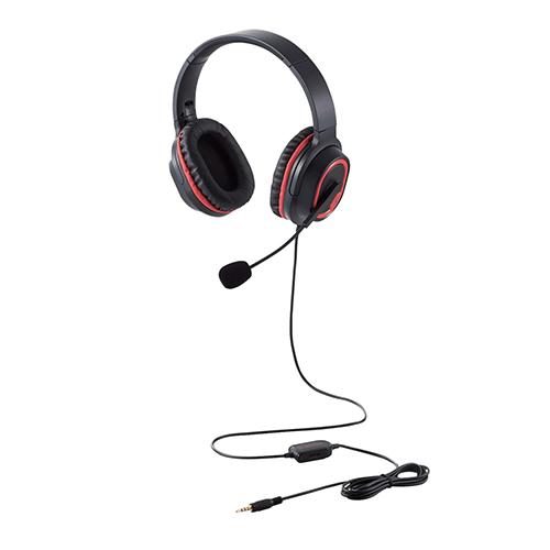 ゲーミングヘッドセット HS-G30 オーバーヘッド ブラック HS-G30BK 至上 超美品再入荷品質至上 商品 送料無料 人気