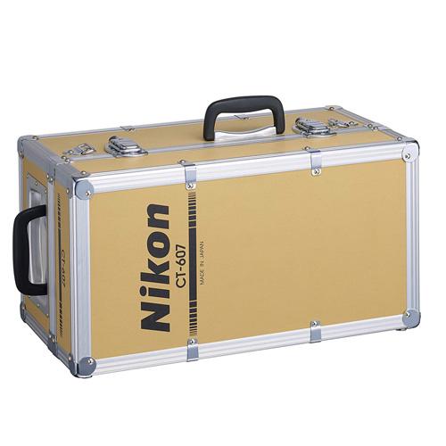 電化製品関連 ニコン トランクケース CT607 おすすめ 送料無料