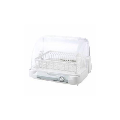 薬用入浴剤 招福の湯 付き 食器乾燥機 ホワイト おすすめ おしゃれ 激安通販 送料無料 KDE5000W 爆安 コイズミ関連