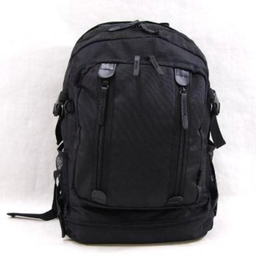 PC ビジネスバッグ 自転車 や、歩く距離の長いビジネスマンにお勧め バッグ・鞄・かばん PC収納OK!鬼に金棒 URビジネスリュック 大