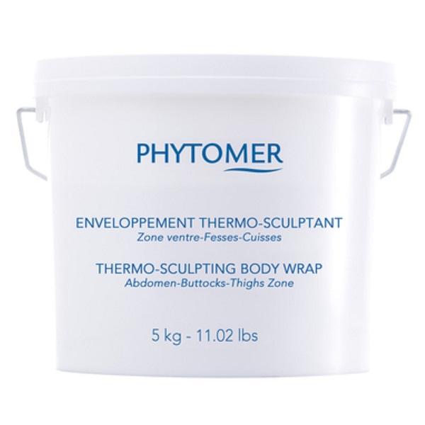 フィトメール テルネボディラップ 5kg 業務用PHYTOMER(フィトメール) テルネボディラップ 5kg サロン 用品