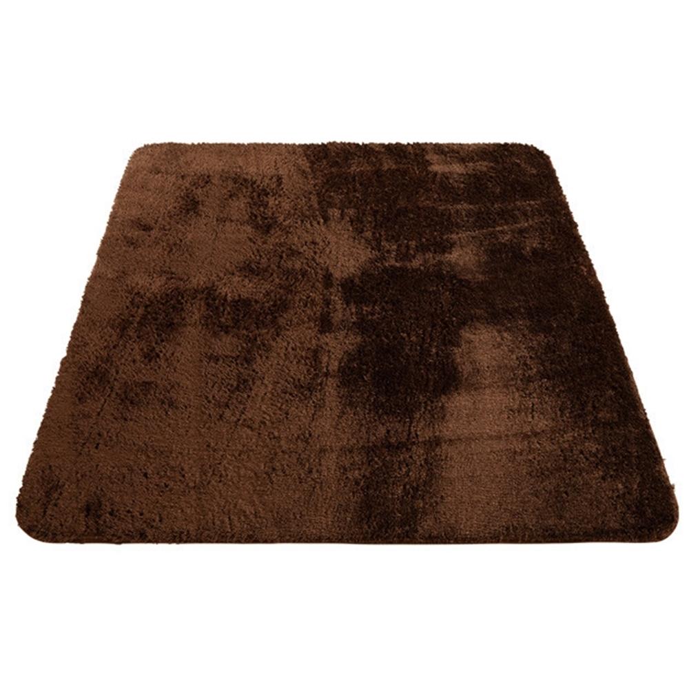 cover 床暖房 対応 ウレタン マイクロファイバー ホットカバー カラー:ブラウン サイズ:200×250cm