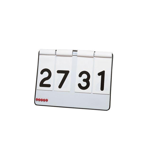 TOEI LIGHT(トーエイライト) ハンディー簡易得点板 B7725