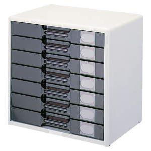 インテリア・寝具・収納 オフィス家具 関連 レターケース W349×D253×H337mm LA4-557