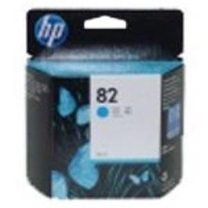 パソコン・周辺機器 PCサプライ・消耗品 インクカートリッジ 関連 HP インクカートリッジHP82 C4911A シアン