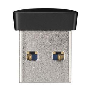 パソコン・周辺機器 バッファロー USB3.0対応 マイクロUSBメモリー 32GB ブラック RUF3-PS32G-BK