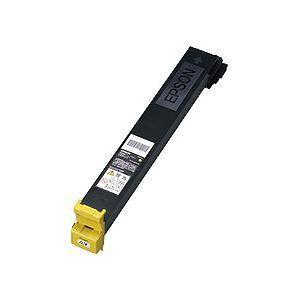 パソコン・周辺機器 LP-S7500/M7500用ETカートリッジ イエロー 7500ページ(A4/5%連続印刷時)