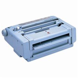 文房具・事務用品 関連 ニチバン 背貼り製本機 SB-100