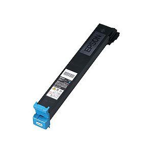 AV・デジモノ LP-S7500/M7500用ETカートリッジ シアン 14000ページ(A4/5%連続印刷時)
