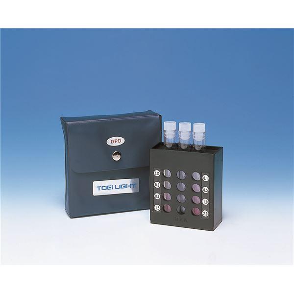 スポーツ用品・スポーツウェア TOEI LIGHT(トーエイライト) DPD法簡易型残留塩素計 B3760