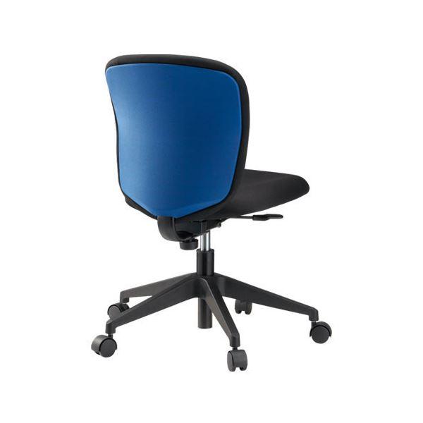オフィス家具 オフィスチェア 高機能チェア 関連 生活用品・インテリア・雑貨関連商品 ジョインテックス 事務イス(オフィスチェア/OAチェア) CN-20C ブルー