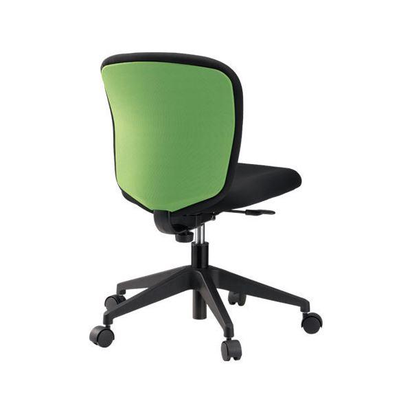 オフィス家具 オフィスチェア 高機能チェア 関連 生活用品・インテリア・雑貨関連商品 ジョインテックス 事務イス(オフィスチェア/OAチェア) CN-20C イエローグリーン